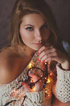 Ann by Mary Ilyina on 500px