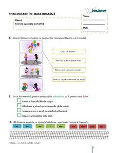 teste clr clasa 2 - Căutare Google