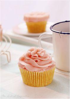 cupcakes de almendra y vainilla 2.1