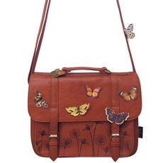 Bohemia Satchel by Disaster Designs