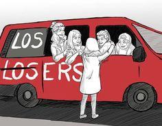 LOS-LOSERS | SKAM
