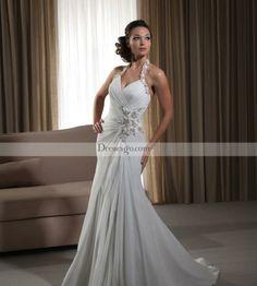 atlanta georgia mermaid wedding gowns | Wedding Dresses > Most Popular Wedding Dresses > Chic Trumpet/Mermaid ...