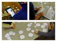 The Brown-Bag Teacher: Literacy Centers for BIG Kids!