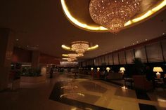 Some of the Top 5 Star Hotels in Cairo