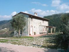 Vacation House for Rent in Stiava, Tuscany | Italy Vacation Villas