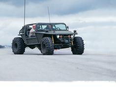 Scorpion Mk I.