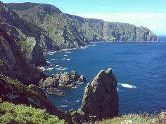 Cabo Ortegal, Galicia