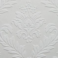 Browse Wallpaper by Graham & Brown - Modern Designer Wall Coverings Paintable Textured Wallpaper, Embossed Wallpaper, Damask Wallpaper, White Wallpaper, Geometric Wallpaper, Discount Wallpaper, Cheap Wallpaper, Graham Brown, Quilting Designs