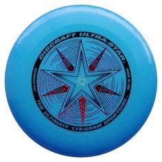 Best frisbee ever.