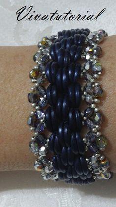 Tutorial Hudson Bracelet