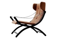 Shelford Lounge Chair | Custom contemporary furniture, lighting and interiors