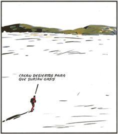 Viñeta: El Roto - 9 OCT 2012 | Opinión | EL PAÍS