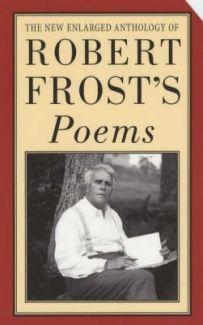 How america poet robert frosts poems with double meaning