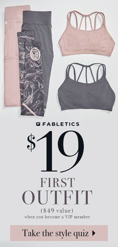 December Styles are In! Take Our Quick 60 Second Style Quiz to Get Your First Outfit for $19!