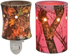 Get ready for the new Scentsy Mossy oak break up plug in and the new Pink Mossy Oak Break-up Warmer for Fall 2014