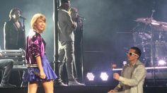 SEP, 26 - NASHVILLE, TENNESSEE #1989TourNashville Taylor Swift, The 1989 World Tour, Nashville Tennessee, 1989 Tour, Tours, Concert, Night, Country Singers, September