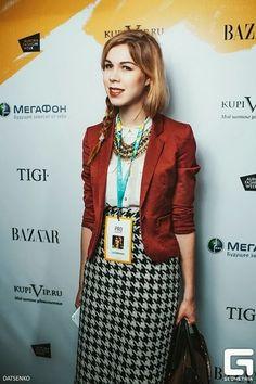 That Siberian Girl: Aurora Fashion Week through Siberian eyes - Day 2