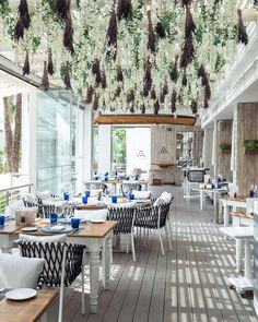 Have you had the pleasure to indulge in a bite at a sea-view restaurant? Well look no further, Sea Grill Restaurant is just the place! Grill Restaurant, Timber Structure, Group Of Companies, Wooden Pergola, Whitewash, New Construction, Spain, Relax, Interiors