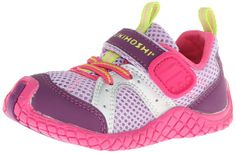Amazon.com: Tsukihoshi Child 12 Hook and loop sneaker (Toddler/Little Kid),Purple/Fuchsia,7 M US Toddler: Shoes