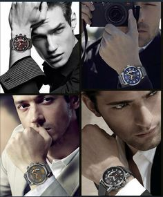 Which color will you choose?Time is a gift, spend it wisely at Men'sDiscount Watches Www mdwstore.com
