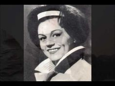 Lolita - Sailor, Your Home Is The Sea (U.S. hit version 1960) - YouTube