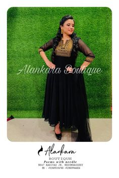 Designer Anarkali Dresses, Formal Dresses, Style, Fashion, Dresses For Formal, Swag, Moda, Formal Gowns, Fashion Styles
