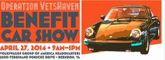 ps: VW Group of America Car Show to Support Veterans i...