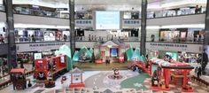 鑽石山迷你熊本縣!跟熊本熊過『熊』式聖誕 | HK 港生活
