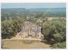 Château le Tremblais (58)