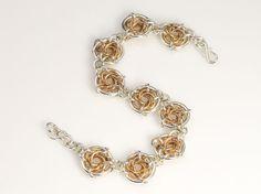 Celtic Circles Bracelet