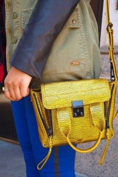 11 Gorgeous Handbags Spotted On The Streets Of D.C. #Refinery29