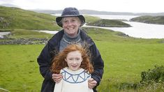 Katie Morag author Mairi Hedderwick wins first Scottish Book Trust Award Katie Morag, Popular Series, Drama Series, Trust, Riding Helmets, How To Find Out, Writer, Interview, Author