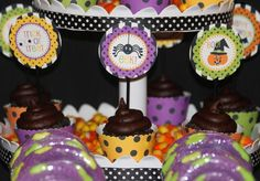 Halloween+Party+Printables++Halloween+by+AmandasPartiesToGo,+$8.00
