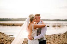 Lough Erne Resort Wedding // Natasha & Sean – Got Married, Getting Married, Eden Hair, Park Lodge, Bridal Gowns, Wedding Dresses, White Bridal, Photography Portfolio, Hot Days