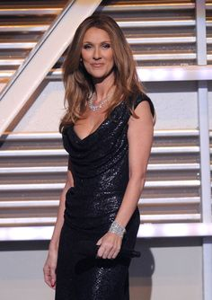 Celine Dion Photo - 46th Annual Academy Of Country Music Awards - Show