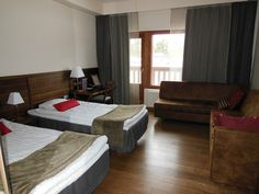 Hotel Tunturi Gielas - xx room