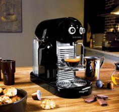 Magimix Nespresso Maestria Black 11331 Coffee Maker