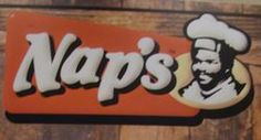 Naps Southern Grill Yeah yeah I know. Recommending on base restaurants is so taboo. But really Nap's is so yummy. I recommend that you eat there.