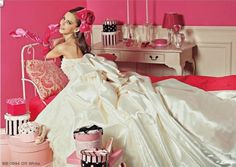 elegant barbie collection 2012