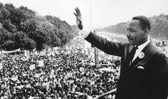 Na noite em que foi assassinado, Martin Luther King estava brincando de guerra de travesseiro no quarto do hotel.