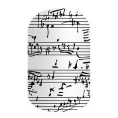 Sheet Music | Jamberry | This simply clef-er design will have everyone singing, which could be treble.