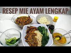 Eat Me Drink Me, Food And Drink, Snack Recipes, Cooking Recipes, Snacks, Prawn Noodle Recipes, Mie Goreng, Rice Pasta, Asian Recipes