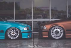 BMW E 36 | by Above Tha Law Photography