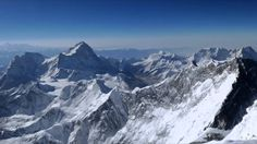 view-from-mount-everest
