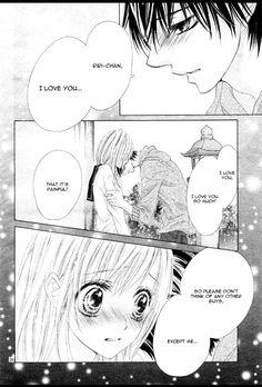 Manga 17-sai Kiss to Dilemma.