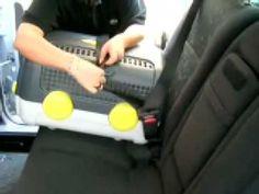 Film instruktażowy montowania transportera A.U.T.O.