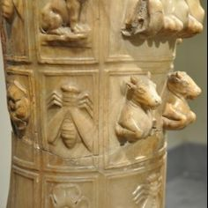 Description Statue of Artemis of Ephesus Artemis, Rome Museums, Fertility Symbols, Ancient Art, Ancient Greek, Religion, Great Pyramid Of Giza, Ancient Mesopotamia, Ephesus