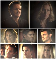 Image result for the originals mikaelson family