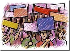 passeata ou vandalismo Os tumultos de ontem no Leblon tiveram o apoio explícito da omissão da PM. Uma clara tática de garantir o desgaste das manifestações junto a opinião pública.