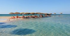 Ελαφονήσι: Το μικρό νησάκι με τα τιρκουάζ νερά και τις λευκές και ροζ παραλίες…